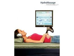$29 for 2 Thirty Minute HydroMassage Treatments at Goshen Chiropractic Wellness Center ($80 Value)