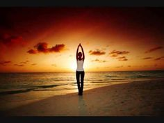 BREATHE - Calming music for stress & anxiety relief (with gentle rolling...TONIGHT'S RX!!! God help me!!