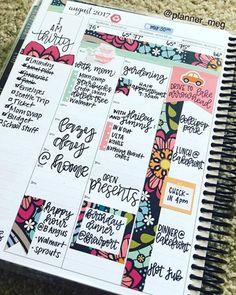 Ideas For Planner Organization Ideas Notebooks Bullet Journal Hourly Planner, Planner Layout, Budget Planner, Planner Ideas, Planner Writing, Journal Layout, Journal Ideas, Passion Planner, Happy Planner