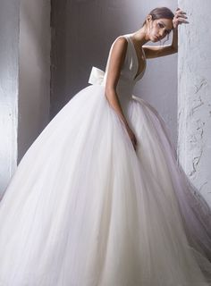 Wedding Dress/Gown - Inbal Dror - 2009 Collection
