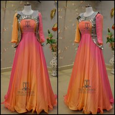 TS-DS- 387Available For orders/querieswhatu2019s app us on8341382382 orCall us @8790382382Mail us tejasarees@yahoo.com LikeNeverBefore  Tejasarees  Newdesigns  icreate  dresses  tejaethnicstudio  hyd  overcoats  casual  floorlengths  tejupavuluriStay Amazed!!Team Teja!!  05 January 2017