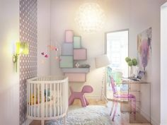 Substitute a bigger bed in a bigger room, anfvghus would be a lovely tween girl bedroom.