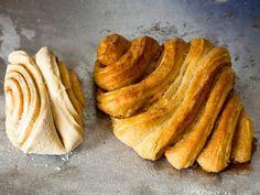 So können Sie Franzbrötchen selber machen ist ein Artikel mit neusten Informationen zu einem gesunden Lebensstil. Auch die anderen Artikel von EAT SMARTER bieten Neuigkeiten zu den Themen Ernährung, Gesundheit und Abnehmen.