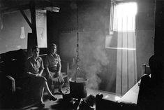 Photo : Georges Dussaud, le Portugal en clair-obscur | LUSITANIE