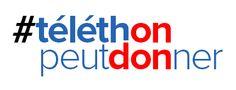 #telethon2015 : on peut donner pour tout changer. ensemble.