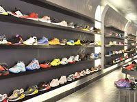 work shoe stores near me