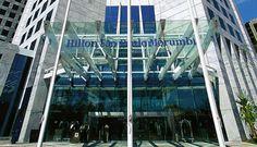 Hilton Morumbi, São Paulo, Brasil