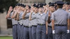 Why the U.S. Military Is So Southern | Acumen | OZY