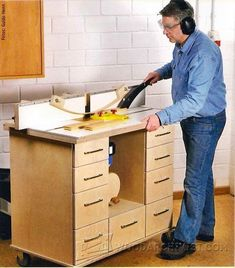 Build a router table cabinet for your workshop woodworking plans router table plan router tips jigs and fixtures woodwork woodworking woodworking keyboard keysfo Image collections