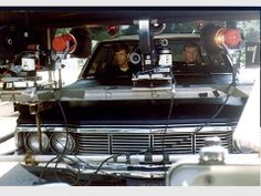 A rare look behind the scenes at Adam 12 Classic Tv, Classic Movies, Martin Milner, Adam 12, Los Angeles Police Department, Michael J Fox, American Motors, Old Tv Shows, Emergency Vehicles