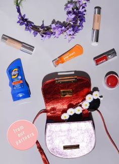 What You Need To Pack In Your Coachella Bag