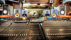 amazing music studios - Google Search