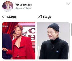 Kyungsoo, Chanyeol, Exo Sign, Exo Memes Funny, Photoshoot Pics, Kpop Exo, Exo Kai, Reaction Pictures, Best Memes