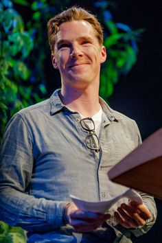 Hay Festival 2014: Benedict Cumberbatch proves to be the biggest draw for festival-goers - Wales Online
