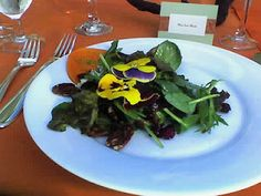 Edible Flower List (Flowers to grow for your table.)