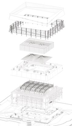 Building Information Modeling, an article by idz arhitectura | Arhitectura 1906