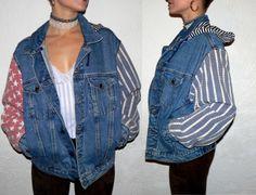 Je viens de mettre en vente cet article  : Blouson Marque Inconnue 60,00 € http://www.videdressing.com/blousons/marque-inconnue/p-5783506.html?utm_source=pinterest&utm_medium=pinterest_share&utm_campaign=FR_Femme_V%C3%AAtements_Manteaux+%26+Vestes_5783506_pinterest_share
