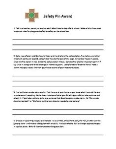 This worksheet uses the Girl Scouts guidelines on how to achieve the requirements for the Brownie Junior Girl Scout Badges, Girl Scout Juniors, Girl Scout Leader, Girl Scout Troop, Brownie Girl Scouts, Girl Scout Cookies, Brownies Activities, Girl Scouts Of America, Girl Scout Activities