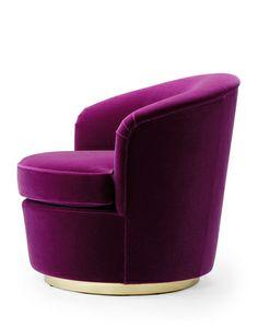 Amy Somerville Floradora Chair