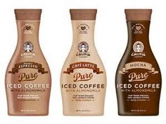 CALIFIA FARMS - Bing Images