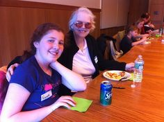 Intergenerational Programming at Your Library