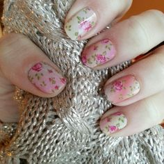 """french countryside"" found@ http://taraslovelyjams.jamberrynails.net/product/french-countryside#.VQdvJ2TF8rM"
