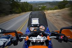 KTM 950/990 Adventure owners show off your bike - Page 236 - ADVrider