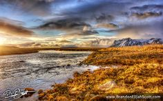 Snaefellsnes, Iceland by © www.BrandonElijahScott.com