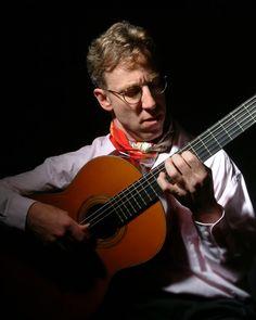 Eliot Fisk - Classical Guitarist