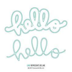 Say Hello dies
