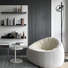Ligne Roset, Bean Bag Chair, Ottoman, Armchair, Furniture Design, Cosy, Inspiration, Home Decor, Kitchen