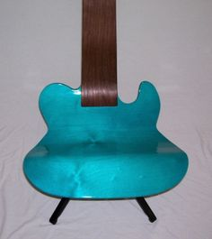 Guitar Chair