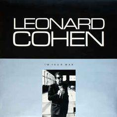 Leonard Cohen - I'm Your Man (Vinyl, LP, Album) at Discogs