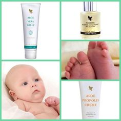 For new mums, mums to be & babies! We have fantastic products and packages… Forever Living Clean 9, Forever Living Aloe Vera, Forever Living Business, Forever Living Products, Jojoba Shampoo, Forever Life, Forever Young, Aloe Lips, Sante Bio