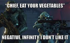 Lol halo funny from halo 5 Halo Game, Halo 5, Video Game Memes, Video Games Funny, One Punch, Halo Funny, Halo Reach, Red Vs Blue, Funny Mems