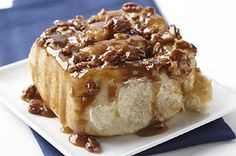 Caramel Rolls- Iowa State Fair Winner