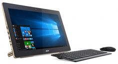 At a Windows 10 event in Taipei, Acer has introduced Aspire R 14 notebook and Aspire Z3-700 all-in-one PC to showcase how well they take advantage of several Windows 10 features.