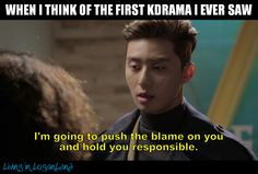 It's okay that's love peaked my curiosity but 3 dramas later Love Rain stole my heart