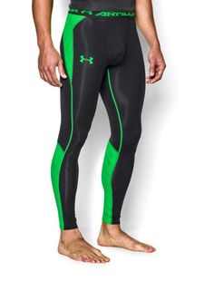 Shop Under Armour for Men's UA ColdGear® Armour Compression Leggings in our Men's Leggings department.  Free shipping is available in US. Size 2XL