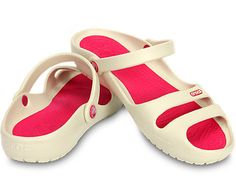 Womens Sandals | Comfortable Strap Sandals | Crocs