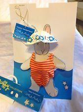 *Hoppy Vanderhare Splash Party Swimsuit Outfit (Muffy Vanderbear)