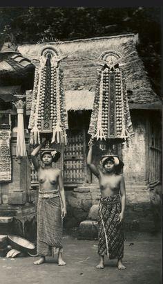 Bali Media Info: Kumpulan Koleksi Foto Tempoe Doeloe Gadis Bali Tahun 1910 Hingga 1930-an Bali Indonesia, Dutch East Indies, Philippines, Bali Girls, Kuta Bali, Javanese, Tribal Women, Borneo, People Of The World