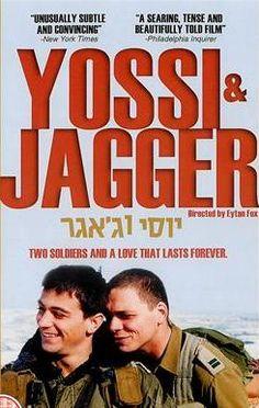 yossi & jagger   Yossi, de la película Yossi & Jagger , 2002