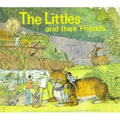 The Littles and Their Friends by John Lawrence Peterson