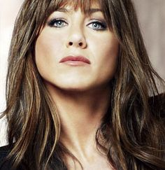 Jennifer Aniston! Absolutely love her in everything she does, but she was super hilarious in Horrible Bosses and pulled off being a brunette nicely as well.