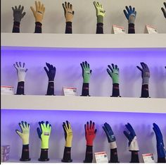 Starline glove range on shelves. Protective Gloves, Shelves, Range, Shelving, Cookers, Shelving Units, Planks, Shelf