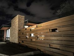 idées de clôtures de design moderne