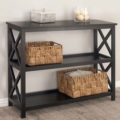 Found it at Joss & Main - Ivan Console Table