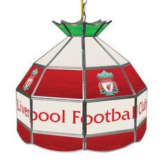 Trademark English Premier League EPL1600 Handmade Tiffany Pool Table Light - EPL1600-