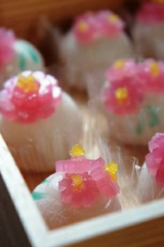 ♪ sweets of September